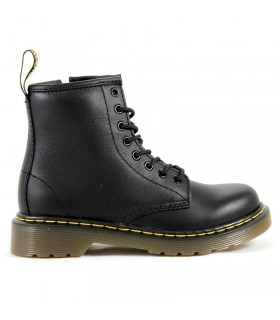 BABY DELANEY BLACK DR. MARTENS
