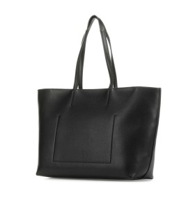 BORSA SHOPPING NY MEDIA NERA CALVIN KLEIN