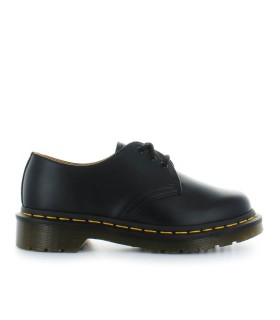 STRINGATA 1461 SMOOTH NERO DONNA DR. MARTENS