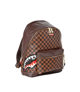 ZAINO SIDE SHARK IN PARIS SPRAYGROUND