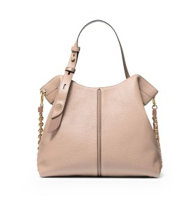 BORSA SHOPPING DOWNTOWN ASTOR ROSA MICHAEL KORS
