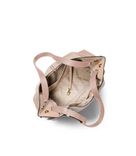 MICHAEL KORS DOWNTOWN ASTOR ROSA SHOPPERTASCHE