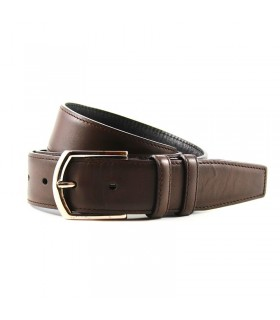 CHURCH'S CT0007 BROWN BELT