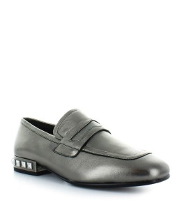 MOCASSINO ESCAPE CANNA FUCILE ASH