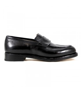 SANTONI MCHI12693MD2HTHWNSI LOAFER