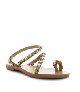 DIMITRA'S WORKSHOP IRIS SANDAL