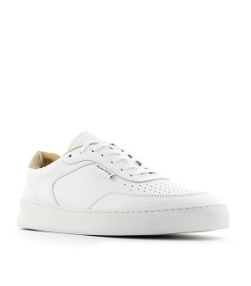SNEAKER PLAIN PHASE BIANCA FILLING PIECES