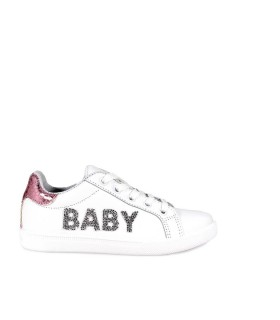 ZAPATILLAS BABY BRIO SHOES