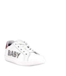BASKETS BABY BRIO SHOES