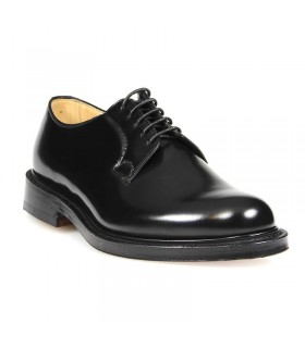 ZAPATO DERBY SHANNON NEGRO CHURCH'S