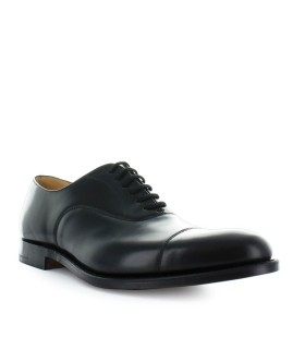 CHURCH'S DUBAI BLACK LACE UP
