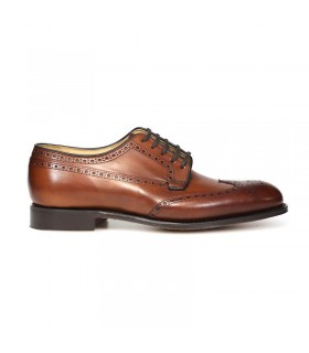ZAPATO DE CORDONES OUTWOOD 450 NEVADA WALNUT CHURCH'S