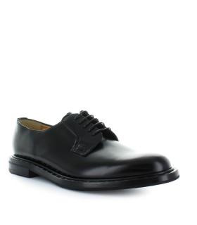 STRINGATA REBECCA 2 ROIS CALF BLACK CHURCH'S