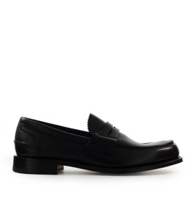 CHURCH'S PEMBREY SCHWARZ LOAFER