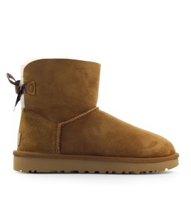 BOTA MINI BAILEY BOW CHESTNUT UGG