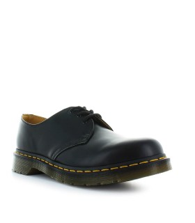 STRINGATA 1461 SMOOTH NERO UOMO DR. MARTENS