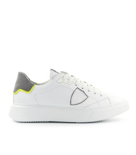 SNEAKER TEMPLE REFLEX BIANCO PHILIPPE MODEL