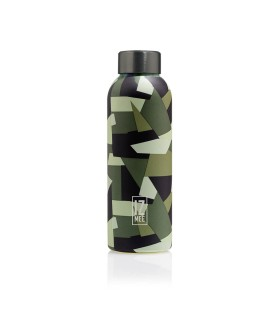 IZMEE JUNGLE ARMY BOTTLE