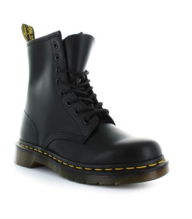 DR. MARTENS 1460 SMOOTH BLACK BOOT