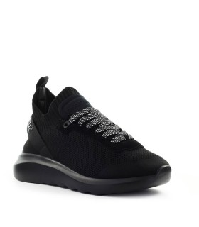 DSQUARED2 SPEEDSTER BLACK SNEAKER