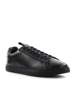 SNEAKER EVOLUTION TAPE NERA DSQUARED2