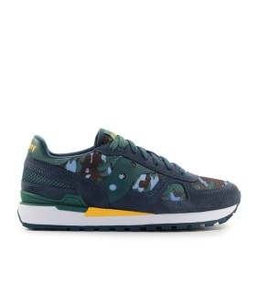 SNEAKER SHADOW ORIGINAL DENIM CAMO SAUCONY