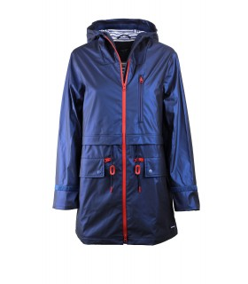 PARKA STE AMY BLU SAINT JAMES