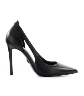 MICHAEL KORS NORA BLACK PUMP