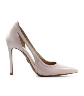 MICHAEL KORS NORA SOFT PINK PUMP