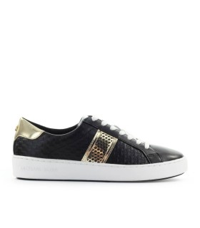 SNEAKER IRVING STRIPE LACE UP NERA MICHAEL KORS