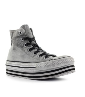 CONVERSE CHUCK TAYLOR ALL STAR SMOKE GREY SNEAKER