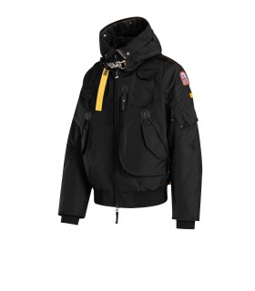 BOMBER GOBI BASE NERO PARAJUMPERS