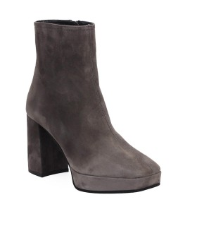 ROBERTO FESTA VAUD TAUPE SUÈDE ANKLE BOOT