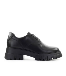 ASH LOVER BLACK DERBY LACE UP