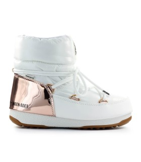 BOTA DE NIEVE LOW ASPEN WP SNOW BLANCA MOON BOOT