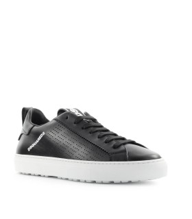 SNEAKER SAN DIEGO NERA DSQUARED2