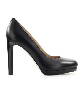 MICHAEL KORS ETHEL BLACK PUMP