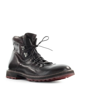 MOMA CUSNA DARK BROWN TREKKING BOOT