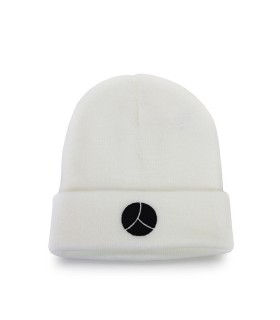 PEOPLE OF SHIBUYA REY WHITE BEANIE