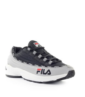 FILA DRAGSTER97 GREY BLACK SNEAKER