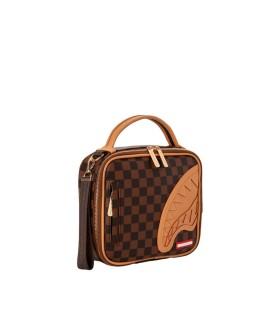 SPRAYGROUND HENNEY WRIST BAG
