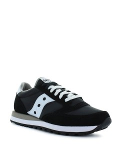 SAUCONY ORIGINALS JAZZ BLACK SNEAKER
