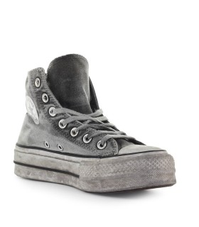 CONVERSE ALL STAR CHUCK TAYLOR SMOKED GREY SNEAKER