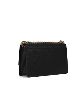 FURLA 1927 BLACK CROSSBODY BAG
