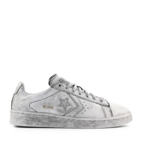 CONVERSE PRO LEATHER GREY SNEAKER