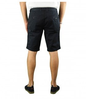 SAINT JAMES DOUG II MARINEBLAUW BERMUDA SHORTS