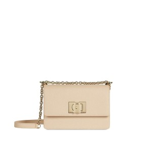 FURLA 1927 MINI NUDE CROSSBODY BAG