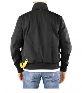 BOMBER FIRE SPRING NERO PARAJUMPERS