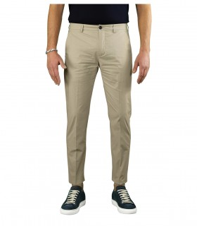 DEPARTMENT 5 PRINCE BEIGE CHINO HOSE