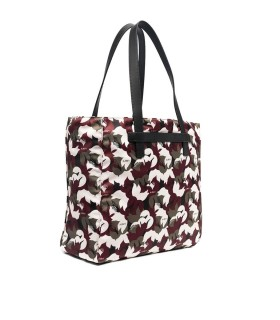 FURLA DIGIT MULTICOLOR SHOPPING BAG